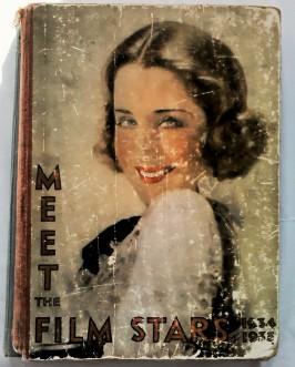 Meet the Stars 1934 - 1935