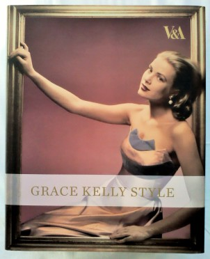 Grace Kelly Style by V&A