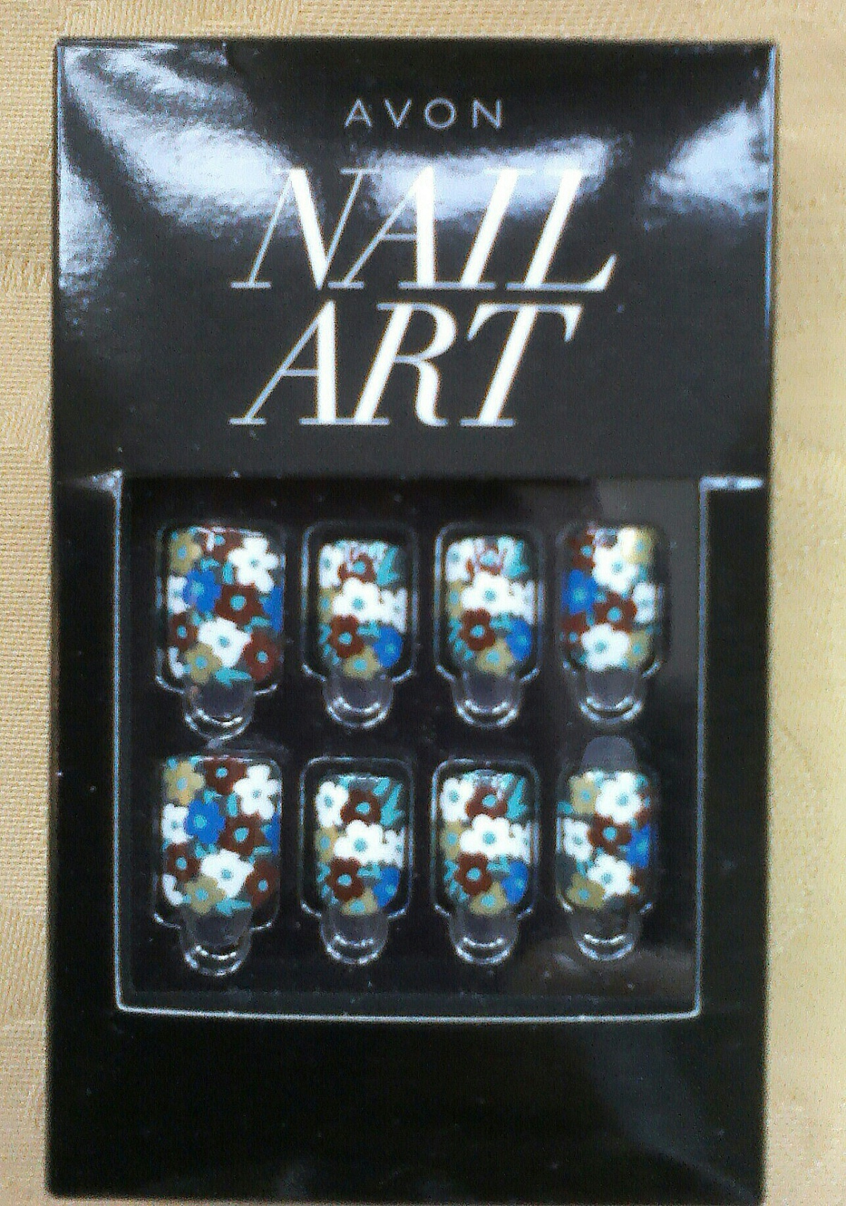 Nailartbox