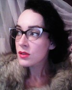 Dsquared2 cats eye glasses Pola Marilyn style