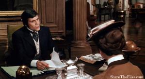 Oliver Reed Diana Rigg The Assassination Bureau