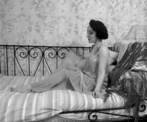 Vintage style loungewear-2