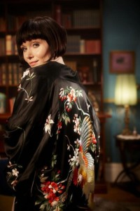 Miss-Phryne-Fisher-Chinese embroidered dressing gown